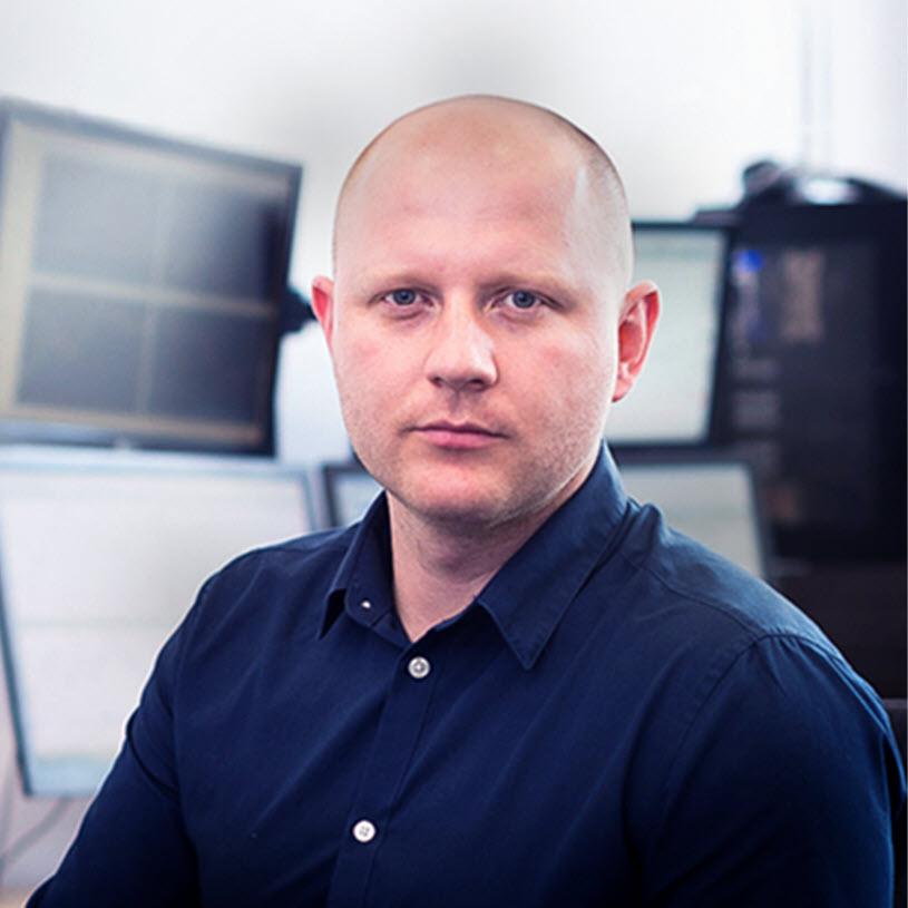 Tomasz Rozmus